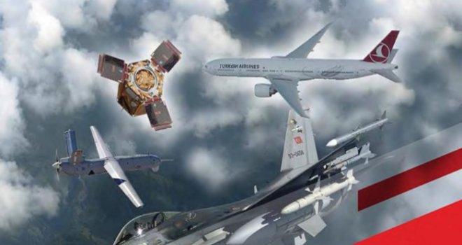 Gaziantep'te Güney Anadolu Savunma, Havacılık Yerlileştirme Zirvesi
