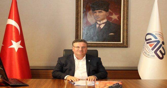 Gaziantep'te halı ihracatçısı 154 firmaya müjde