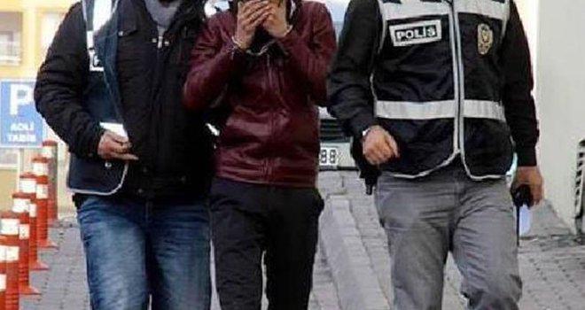 Gaziantep'te hırsızlık olaylarına 4 gözaltı