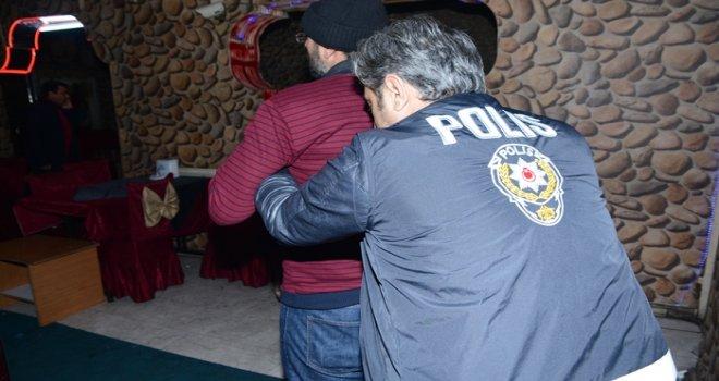 Gaziantep'te huzur uygulamaları devam ediyor