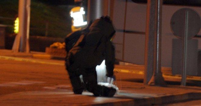 Gaziantep'te iki ayrı noktada bomba ihbarı...