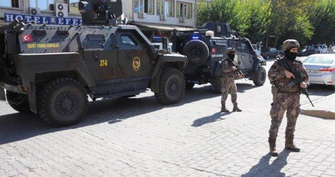 Gaziantep'te kaçakçılık operasyonu!