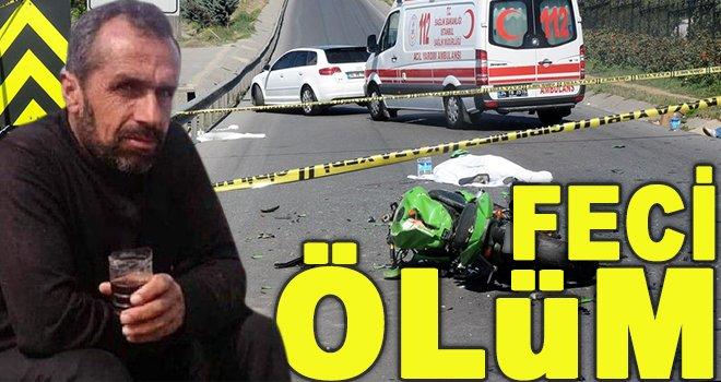 Gaziantep'te kazada yaralanan sürücü hayatını kaybetti