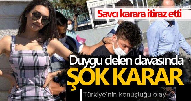 Gaziantep'te o mahkeme kararına savcılıktan itiraz