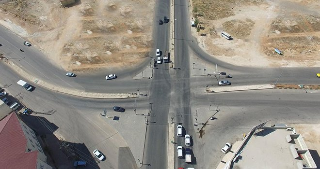 Gaziantep'te o yol trafiğe kapatılacak
