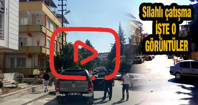 İşte Gaziantep'teki çatışmanın nedeni ve detayları