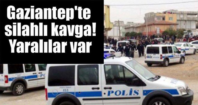 Gaziantep'te boşanma kavgasında pompalı dehşeti: 1ölü 18 yaralı