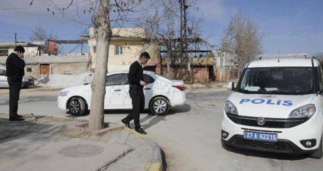 Gaziantep'te silahlı kavga: 1 ölü, 3 gözaltı