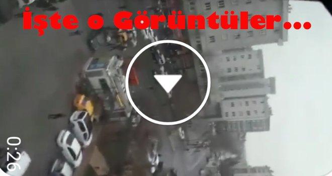 Gaziantep'te iki grup arasında çatışma: 2 yaralı, 3 gözaltı