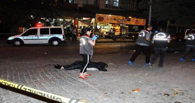 Gaziantep'te Suriyelilerin hesap kavgası; 2 ölü, 2 yaralı