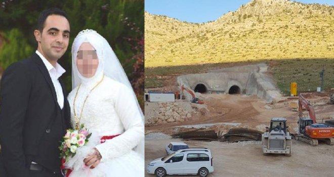 Gaziantep'te Tünel inşaatında akıma kapılan işçi öldü