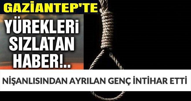 Gaziantep'te yaşandı: Nişan bozuldu canından oldu