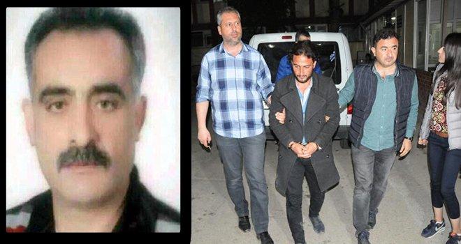 Gaziantep'teki cinayet zanlısı Konya'da yakalandı...