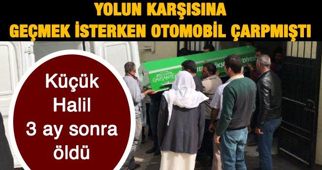 Gaziantep'teki hastanede yaşama tutunamadı!