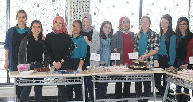 Gaziantep'teki öğrencilerden Mehmetçik'e destek!