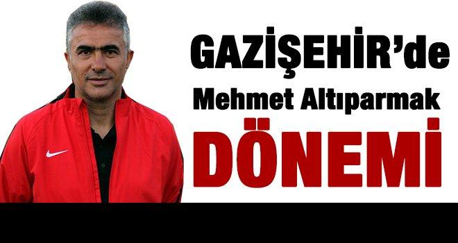 Gazişehir, Altıparmak ile anlaşma sağladı