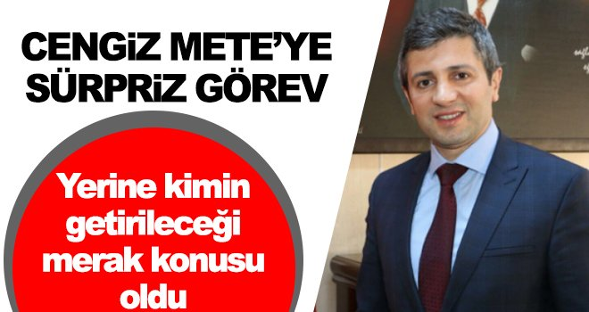Gözler Gaziantep İl Milli Eğitim Müdürlüğüne çevrildi!