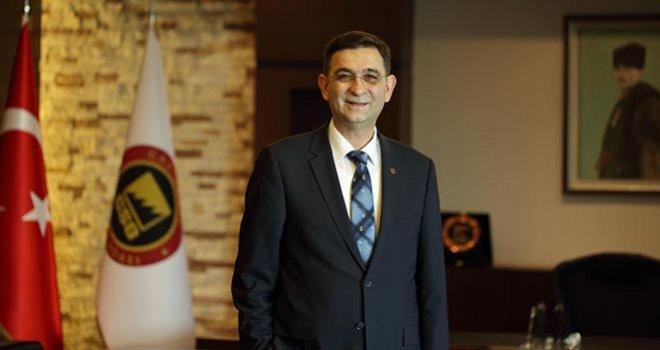 GSO Başkanı Ünverdi'den tarihi ihracat açıklaması