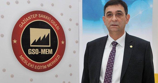 GSO-MEM'de istihdam garantili dış ticaret eğitimi