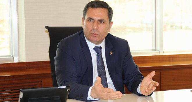 GTB Lisanslı Depoları Elektronik Ortamda Türkiye'ye Açıyor