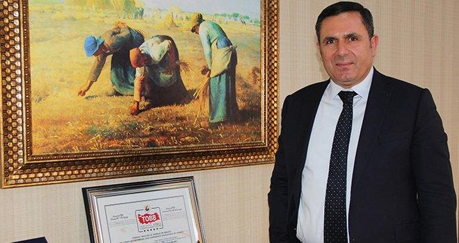 GTB TOBB Nefes kredisi 150 bin Tl'ye yükseldi