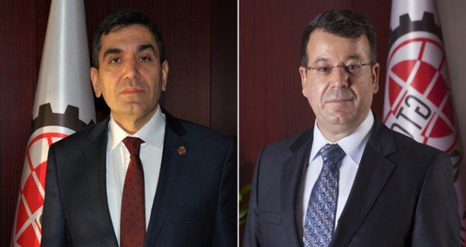 GTO Başkanları, emniyet müdürlüğüne yapılan saldırıyı kınadı