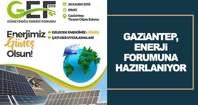 Güneydoğu Enerji Forumu düzenleniyor
