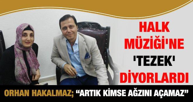 Hakalmaz'dan Türküler için kampanya teklifi