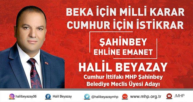 Halil Beyazay Reklam