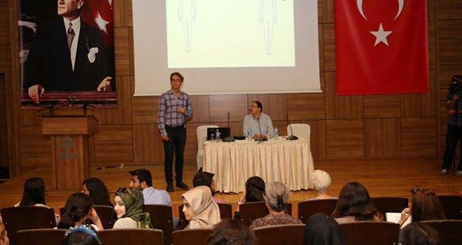 Hasan Kalyoncu Üniversitesi Dünya Çapındaki Uzmanları Ağırladı