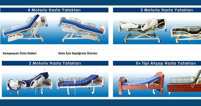 Hasta Yataklarında Kalite Standartları