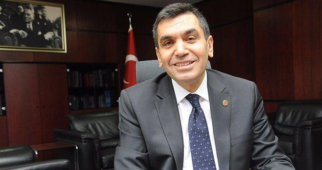 Hıdıroğlu: 2016'yı yüzde 4,5 artış ile geride bıraktık