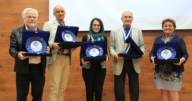 HKÜ Uluslararası kerpiç konferansına ev sahipliği yaptı