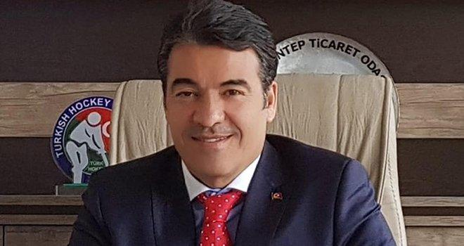 Hokey Federasyonu Başkanı Karakan'dan bayram mesajı