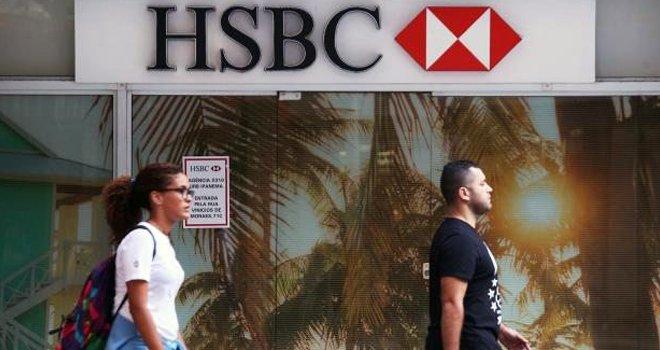 HSBC'YE DEV TEKLİF