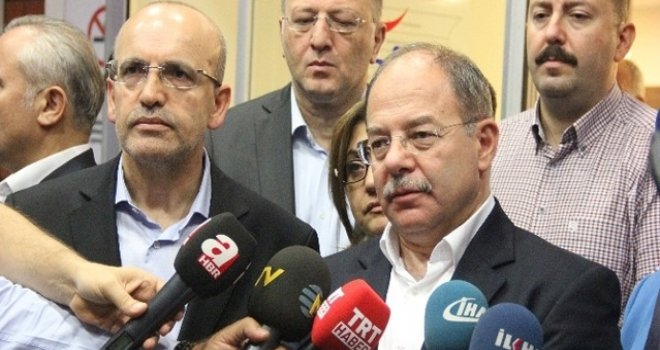 İdblib'teki saldırıda yaralanan 30 kişi Gaziantep'te