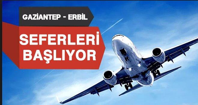 İlk uçuşlar 21 Mart tarihinde başlayacak!