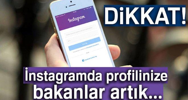 Instagram profiliniz tamamen değişiyor!