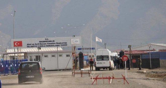 Iraklı 5300 Türkmen, İslahiye'den Kahramanmaraş'a gönderildi