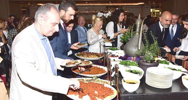 Dünya bu lezzetler için Gaziantepte buluşuyor