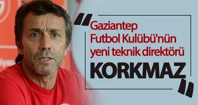 İşte Gaziantep FK'nin yeni teknik direktörü...
