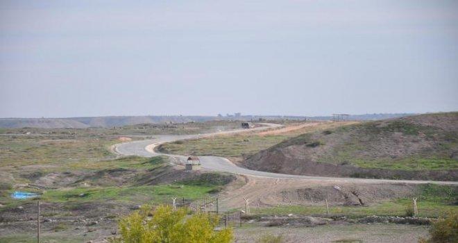 Karkamış Karşısındaki Carablus'ta Çatışmalar Sürüyor