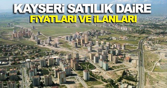 Kayseri'de satılık daire arayanlar için önemli bilgiler