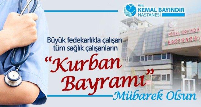 Kemal Bayındır Hastanesi