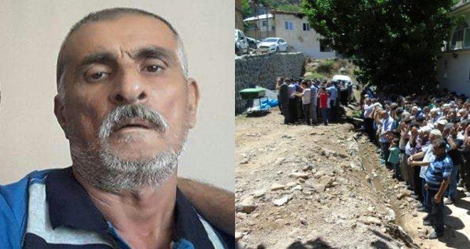 Kıbrıs gazisi İslahiye'de son yolculuğuna uğurlandı