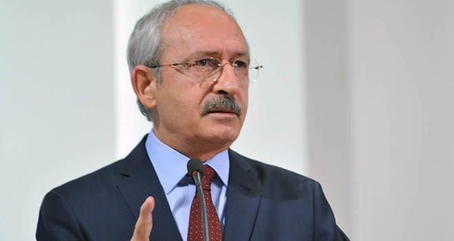 Kılıçdaroğlu 5 Nisan'da Gaziantep'te