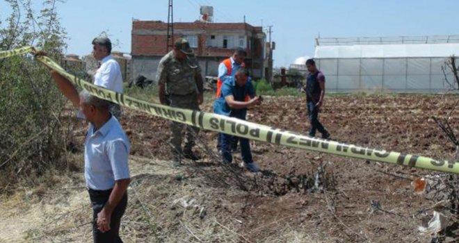 Kilis'e, Suriye'den atılan 3 roket mermisi düştü