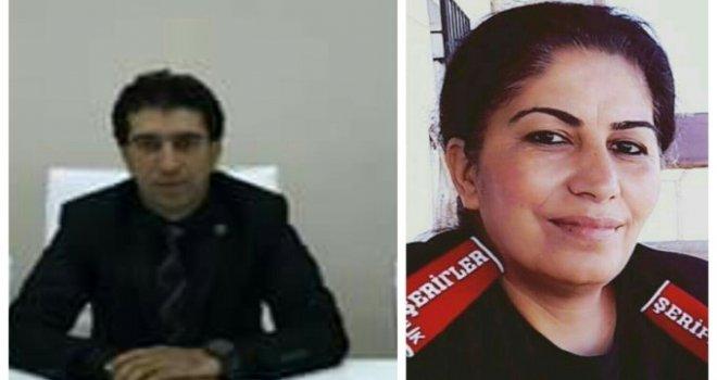 Kilis'te özel güvenlik görevlisi kadın intihar etti