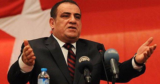Gaziantepspor Başkanı İbrahim Kızıl görevini bıraktı