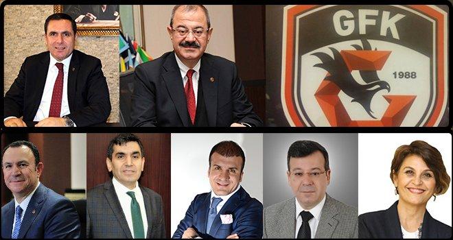 Kongre başladı, işte Konukoğlu'nun yönetim listesi